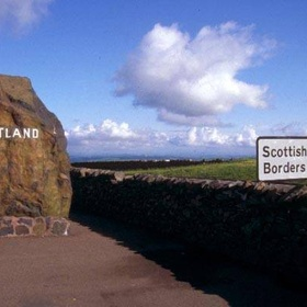 Tour Scotland - Bucket List Ideas