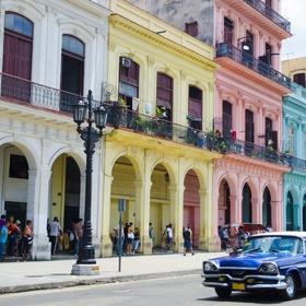 Visit Havana, Cuba - Bucket List Ideas