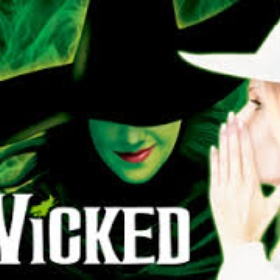 See the play Wicked - Bucket List Ideas