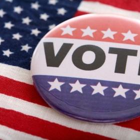 Vote in an election - Bucket List Ideas