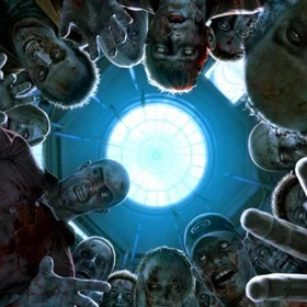 Be Prepared to Survive Zombies - Bucket List Ideas
