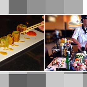 Try Sushi w/ Caviar - Bucket List Ideas