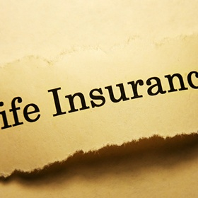 Having a life insurance - Bucket List Ideas