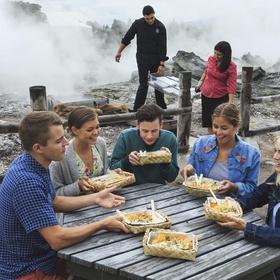 Attend New Zealand's largest food festival, Visa Wellington On a Plate - Bucket List Ideas