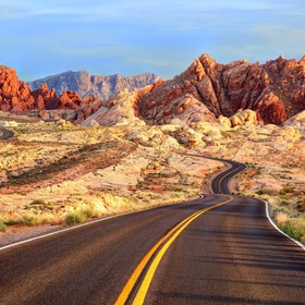 Go on a road trip with kids - Bucket List Ideas
