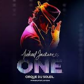 See Cirque du Soleil's Michael Jackson One - Bucket List Ideas