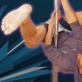 Take Pole Dancing Classes - Bucket List Ideas