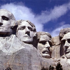 See Mount Rushmore - Bucket List Ideas