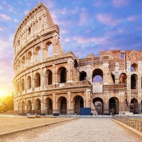 Conhecer Roma - Bucket List Ideas