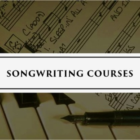 Take a Song Writing Course - Bucket List Ideas