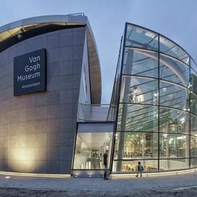 Visit Van Gogh Museum in Amsterdam - Bucket List Ideas