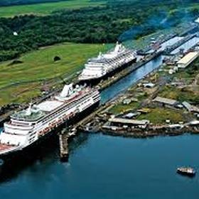 See the Panama Canal - Bucket List Ideas