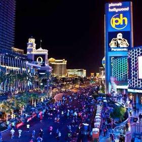 Run the Las Vegas half marathon - Bucket List Ideas