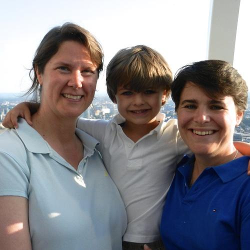 Travel Internationally with my Son - Bucket List Ideas