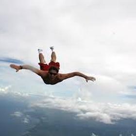 Go banzai skydiving - Bucket List Ideas