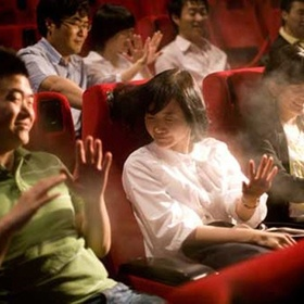 Experience Korean movie theatres in Seoul, South Korea - Bucket List Ideas
