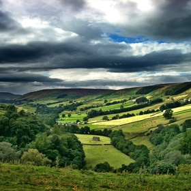 Travel across the english country side - Bucket List Ideas
