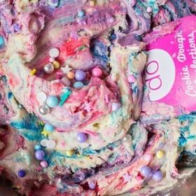 Visit Cookie DŌ in New York City - Bucket List Ideas
