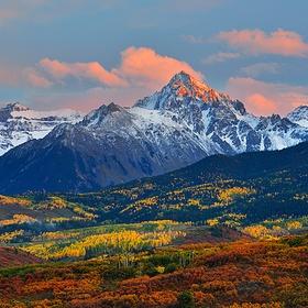 Visit Colorado - Bucket List Ideas