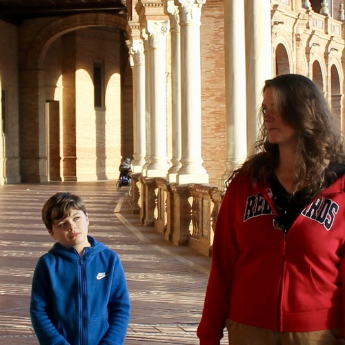 Take My Wife And Son To Spain - Bucket List Ideas
