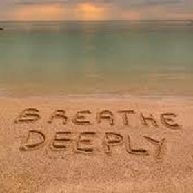 Breathe Deeply - Bucket List Ideas