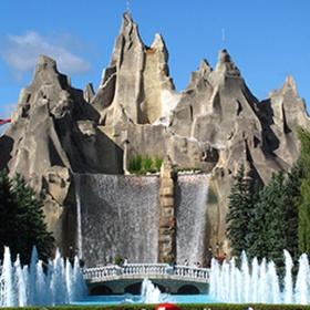 Visit Canada's Wonderland - Bucket List Ideas