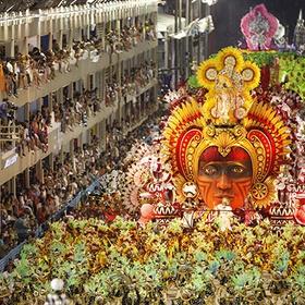 Go to Rio carnival - Bucket List Ideas