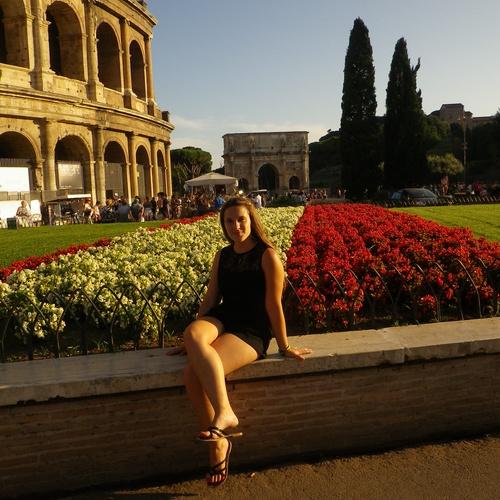 Visiter Rome - Bucket List Ideas