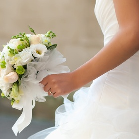 See my daughter get married - Bucket List Ideas
