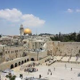 Visit Jerusalem's Old City - Bucket List Ideas