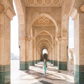 Travel to Morocco - Bucket List Ideas