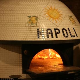 Eat Pizza in Italy - Bucket List Ideas