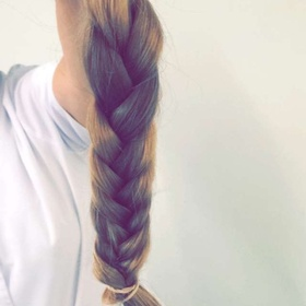 Donate my hair to locks of love - Bucket List Ideas