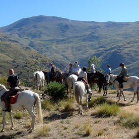 Go on a horse riding holiday - Bucket List Ideas