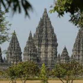 See Prambanan temple -Indonesia - Bucket List Ideas