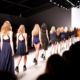 Attend a fashion show - Bucket List Ideas