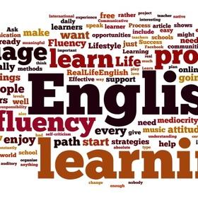 Parler Anglais couramment - Bucket List Ideas