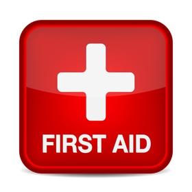 Learn Basic First Aid - Bucket List Ideas