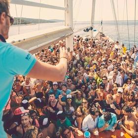 The Yacht Week - Bucket List Ideas