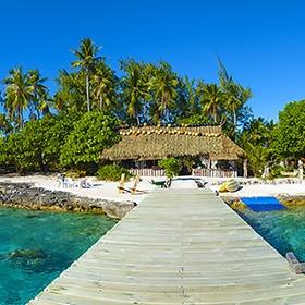 Visit Fiji - Bucket List Ideas