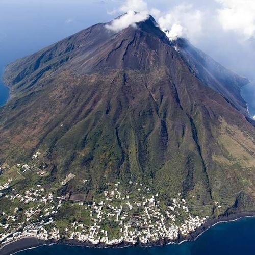 Climb a volcano - Bucket List Ideas
