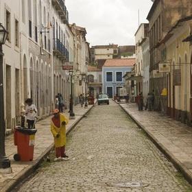 Visit Historic Center of Sao Luis - Bucket List Ideas