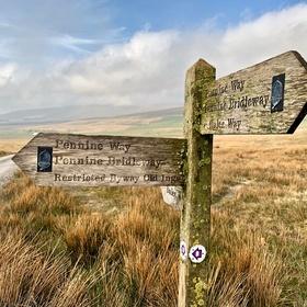 Hike the Pennine Way - Bucket List Ideas
