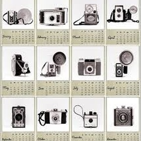 Take a picture every week for a whole year - Bucket List Ideas