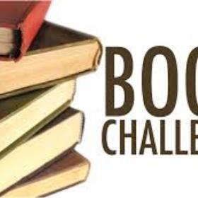 Read a 100 books in a year - Bucket List Ideas