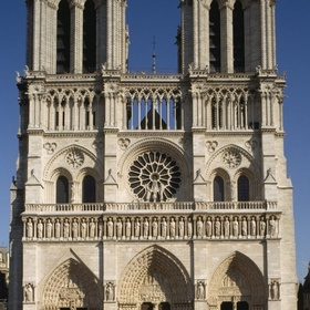 Visit the Notre-Dame Cathedral in Paris, France - Bucket List Ideas