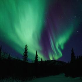 See the aurora borealis - Bucket List Ideas