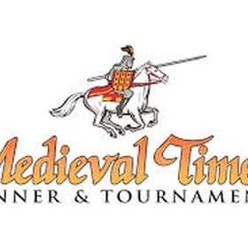 Go to a Medieval Times Tournament - Bucket List Ideas