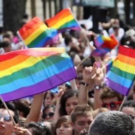 Attend an lgbtq+ pride event - Bucket List Ideas