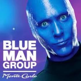 See the Blue Man Group - Bucket List Ideas